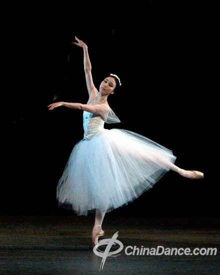 外国图片伤感头像意境芭蕾